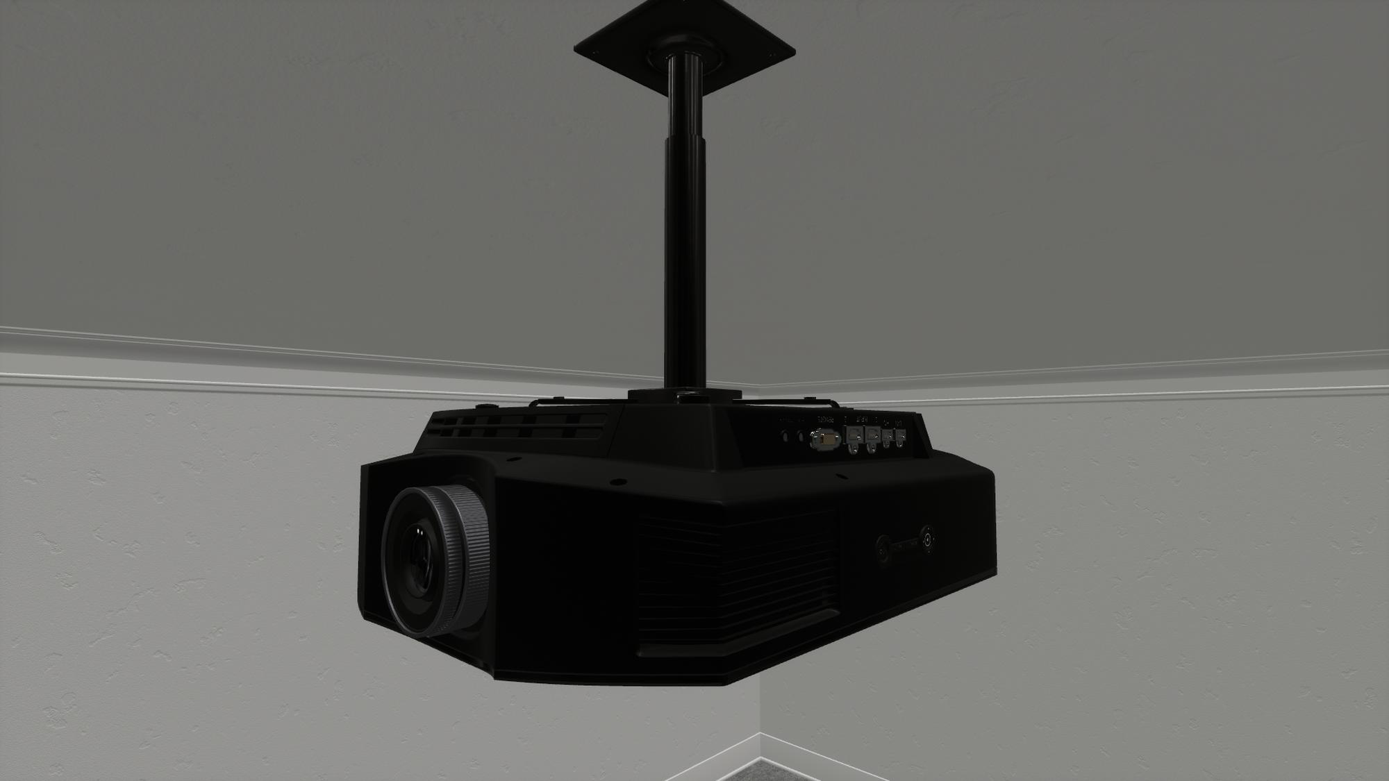 Sony VPL - HW65ES